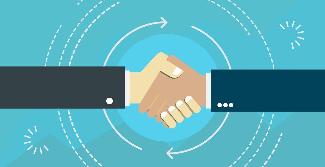 Hình thức hợp tác tiếp thị cũng là một trong những chiến lược marketing bán lẻ đầy khôn ngoan