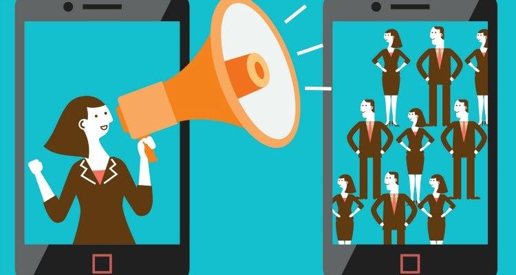 Sức mạnh của kênh marketing thông qua người ảnh hưởng (influencer marketing) có thể sẽ khiến bạn bất ngờ