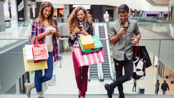 Nắm rõ thói quen mua sắm của khách hàng sẽ giúp nhà bán lẻ đột phá hơn về mặt doanh thu