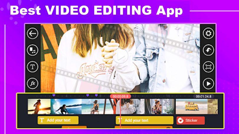 Top 10 ứng dụng (app) chỉnh sửa video hàng đầu đang được dùng nhiều nhất hiện nay