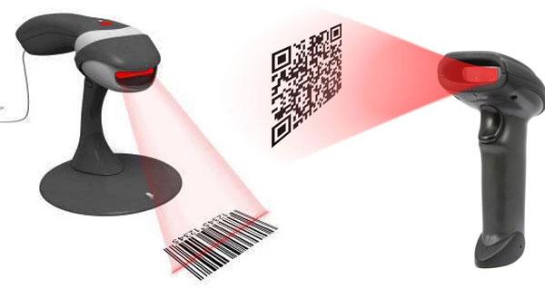 Phải lựa chọn như thế nào để có được máy quét mã vạch phù hợp cho cửa hàng của mình?