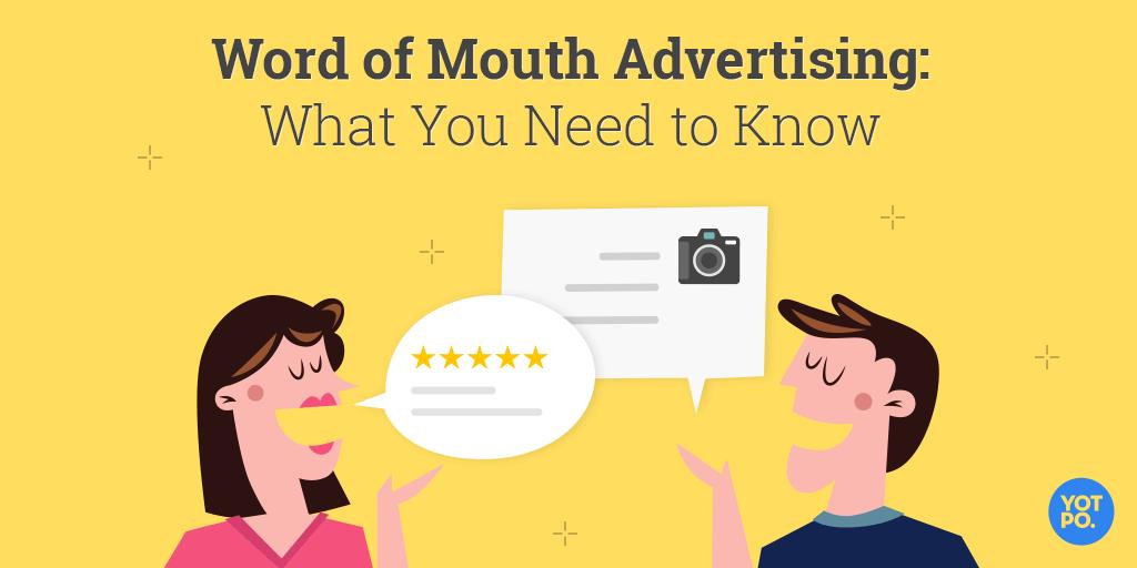 """Làm sao để khách hàng """"tự nguyện"""" tiếp thị quảng cáo thay cho bạn?"""