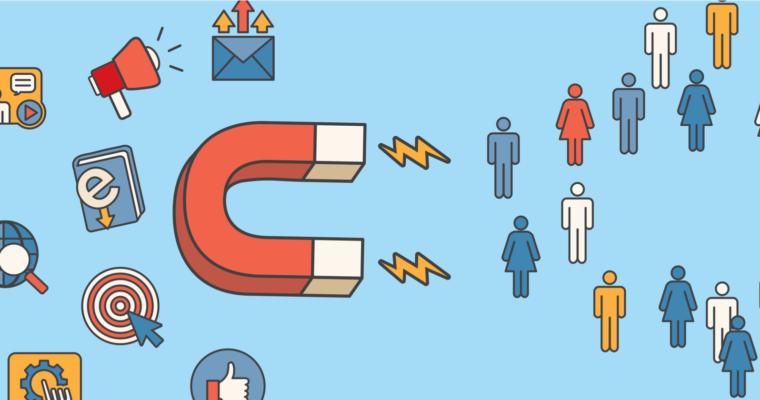 Bạn đã biết chiến lược thu hút khách hàng nào phù hợp với doanh nghiệp của mình?
