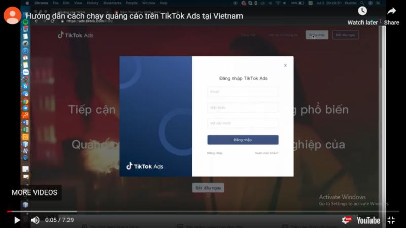 Tiktok ads là gì? Cách chạy quảng cáo TikTok hiệu quả và tối ưu chi phí nhất 1