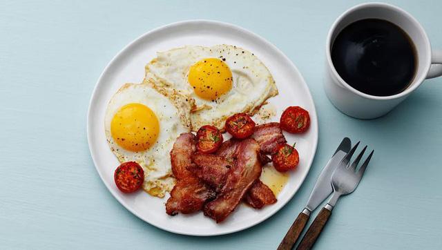 """Cơn sốt """"bữa sáng bằng Thịt xông khói và trứng"""" của người Mỹ được tạo nên từ một chiến dịch PR"""