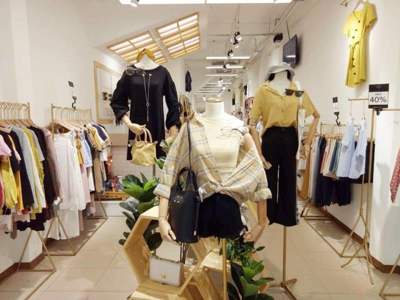 Liệu các chủ shop thời trang đã biết cách vận dụng giải pháp bán hàng mùa CODVID-19