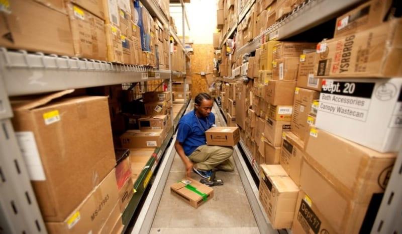 Vòng quay hàng tồn kho (Inventory turnover) là gì và cách tính như thế nào?