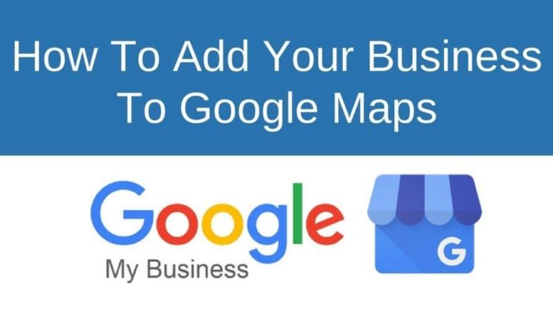 Làm cách nào để thiết lập địa chỉ doanh nghiệp trên Google Maps một cách nhanh chóng?