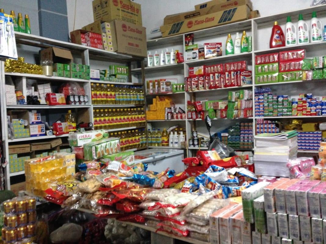 Kinh doanh cửa hàng tạp hóa như thế nào cho hiệu quả?