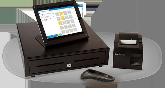 phần mềm quản lý cửa hàng tạp hoá - tích hợp thiết bị mã vạch để tính tiền nhanh