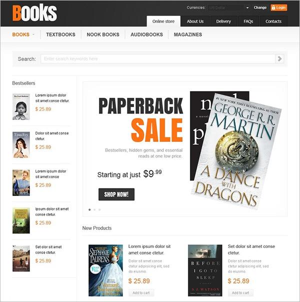 phần mềm quản lý bán hàng nối với website cho cửa hàng sách