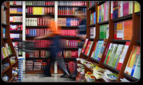 phần mềm quản lý cửa hàng sách và văn phòng phẩm chuyên nghiệp