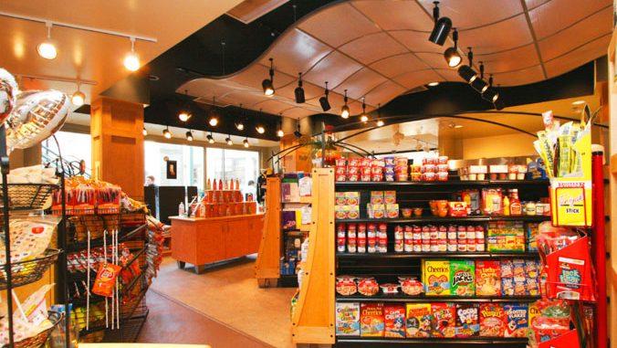 phần mềm quản lý bán hàng siêu thị mini