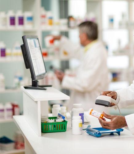 Phần mềm quản lý nhà thuốc - SUNO.vn