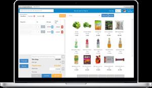 phần mềm bán hàng POS SUNO.vn - thay thế hoàn hảo cho máy tính tiền